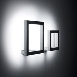 Trim square | Wall lights | Simes