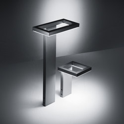 Trim Rectangulaire Borne | Luminaires LED | Simes