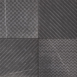 Maku Déco Dark | Piastrelle/mattonelle per pavimenti | Fap Ceramiche