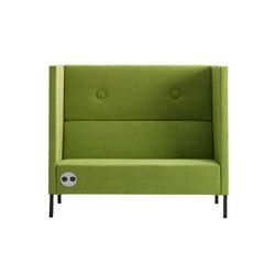 Mute | Sofás lounge | Mitab