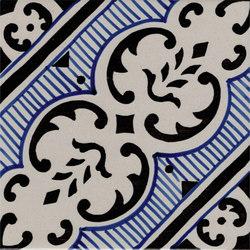 LR Treccia diagonale | Piastrelle ceramica | La Riggiola