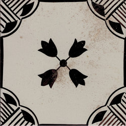 LR SC Villa Capri antichizzato | Ceramic tiles | La Riggiola