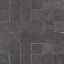 Maku Dark Gres Macromosaico Matt | Mosaici | Fap Ceramiche