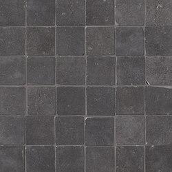 Maku Dark Gres Macromosaico Matt | Ceramic mosaics | Fap Ceramiche
