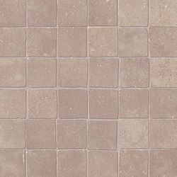 Maku Nut Gres Macromosaico Matt | Mosaici | Fap Ceramiche