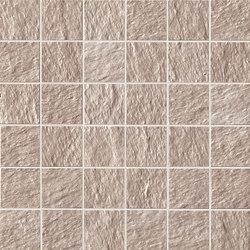 Maku Nut Gres Macromosaico OUT | Ceramic mosaics | Fap Ceramiche