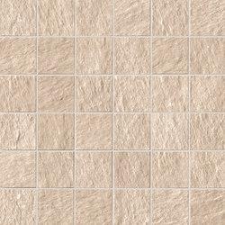 Maku Sand Gres Macromosaico OUT | Ceramic mosaics | Fap Ceramiche