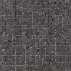 Maku Dark Gres Micromosaico Matt | Mosaicos de cerámica | Fap Ceramiche