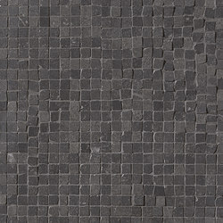 Maku Dark Gres Micromosaico Matt | Mosaics | Fap Ceramiche