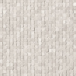 Maku Light Gres Micromosaico Matt | Ceramic mosaics | Fap Ceramiche