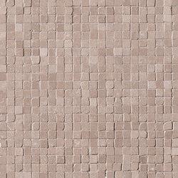 Maku Nut Gres Micromosaico Matt | Ceramic mosaics | Fap Ceramiche