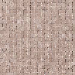 Maku Nut Gres Micromosaico Matt | Mosaici | Fap Ceramiche