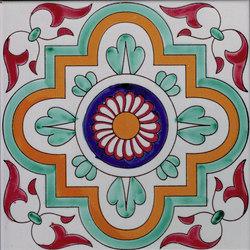 LR 18 | Floor tiles | La Riggiola