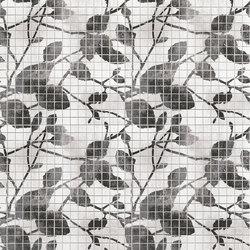 Maku Mosaici Ramage White Mosaico | Mosaici ceramica | Fap Ceramiche