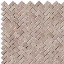 Maku Nut Gres Mosaico Spina Matt | Ceramic mosaics | Fap Ceramiche