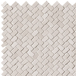 Maku Light Gres Mosaico Spina Matt | Mosaïques céramique | Fap Ceramiche