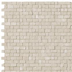 Maku Grey Random Mosaico | Mosaics | Fap Ceramiche