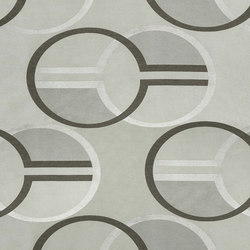 Mercure 10653_20 | Tissus pour rideaux | NOBILIS