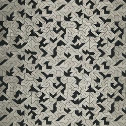 Origami 10648_23 | Vorhangstoffe | NOBILIS