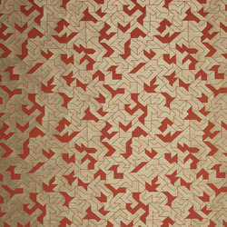 Origami 10648_58 | Tessuti decorative | NOBILIS