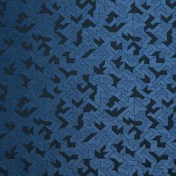 Origami 10648_63 | Vorhangstoffe | NOBILIS