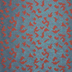 Origami 10648_70 | Drapery fabrics | NOBILIS