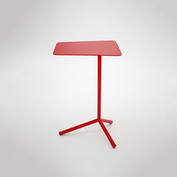 Noteable | By your Side | Tavolini di servizio | roomours Kommunikationstools
