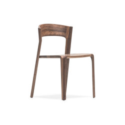 Primum Chair | Sillas | MS&WOOD