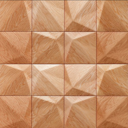 Matra | Wood panels | Moko