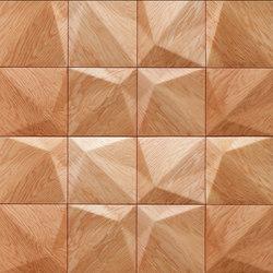 Matra | Wood panels | Moko