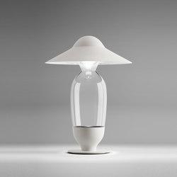 HollyG Lámpara de sobremesa | Iluminación general | FontanaArte