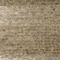 Nacre SEY13 | Wall coverings / wallpapers | NOBILIS