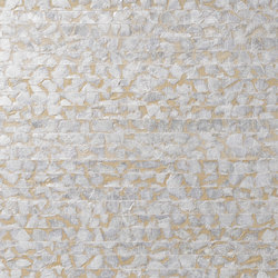 Nacre SEY14 | Wall coverings / wallpapers | NOBILIS