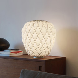 Pinecone Table lamp | General lighting | FontanaArte