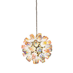 Candy | Sphere Chandelier | Suspended lights | LASVIT