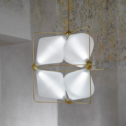 Clover | Pendant 6 | General lighting | LASVIT