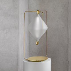 Clover | Table Lamp | General lighting | LASVIT