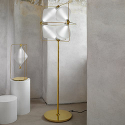 Clover | Floor Lamp | General lighting | LASVIT
