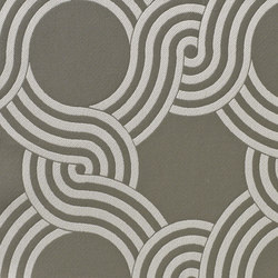 Copacabana 10518_02 | Tessuti decorative | NOBILIS