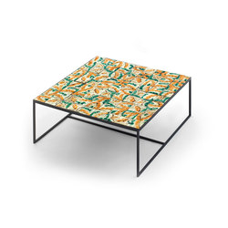 Cocci | Coffee tables | Paola Lenti