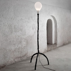 Das Pop | Floor Lamp | Lámparas de pie | LASVIT