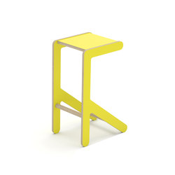 Arrow barstool | Bar stools | KLOSS