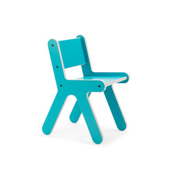 Pony chair | Sillas para niños | KLOSS