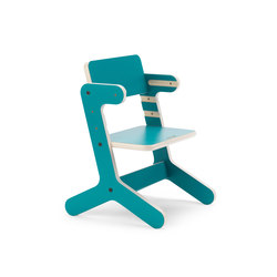 Little Giraffe | Kids chairs | KLOSS