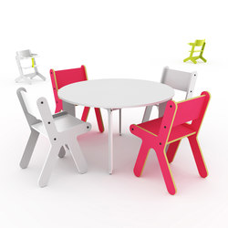 Pony table | Kindertische | KLOSS