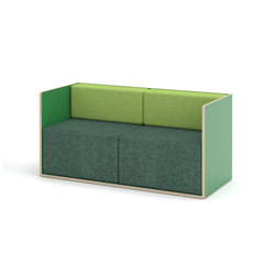 KLOSS™ Sofa | Play furniture | KLOSS