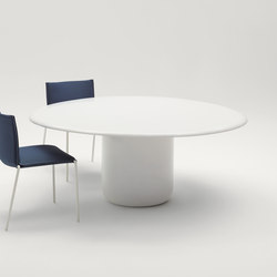 Gon | Dining tables | Paola Lenti