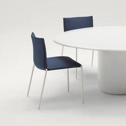 Mae | Garden chairs | Paola Lenti
