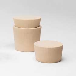 Calatini | Side tables | Paola Lenti