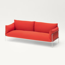 Kabà | Garden sofas | Paola Lenti